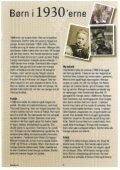 Skole, leg og pligter - barn i 1930'erne kan ... - Nationalmuseet - Page 3