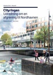 By & Havn anbefaler Metro til Nordhavnen - HJEM