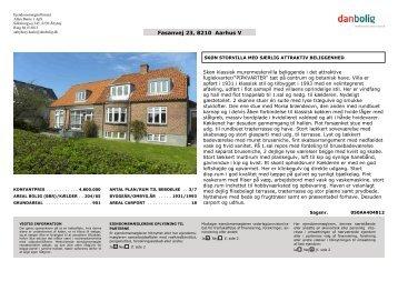 Fasanvej 23, 8210 Aarhus V - Danbolig