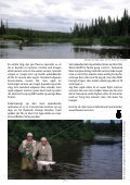 FlueFisker - Federation of Fly Fishers Denmark - Page 7