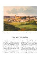 SKT. NIKOLAJ KIRKE - Danmarks Kirker - Nationalmuseet