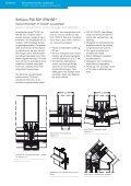 Schüco FW 50 / FW 60 - Aluminium Fasader AS - Page 2