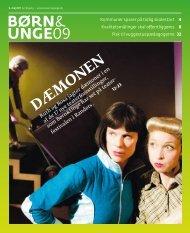 Børn&Unge nr. 009/2011 - Bupl