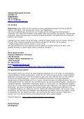 29. marts 2011 PRESSEMEDDELELSE Hædersdiplomer til ... - Page 4
