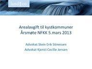 Advokatkontoret Lund og Co - NFKK