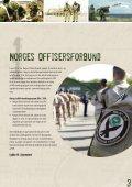 Innhold - Norges Offisersforbund - Page 3