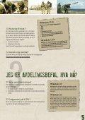 Innhold - Norges Offisersforbund - Page 5