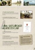 Innhold - Norges Offisersforbund - Page 7