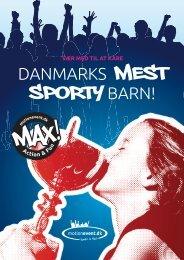DANMARKS MEST - Velkommen til motionevent.dk!!