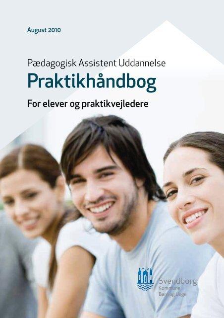 Pædagogisk Assistent Uddannelse - Svendborg kommune