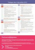 Sarbehandling 2012 - Talentum Events - Page 3