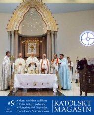 Km 9 2010 - Katolskt Magasin