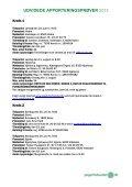 Udvidede apporteringsprøver - Danmarks Jægerforbund - Page 2