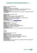Udvidede apporteringsprøver - Danmarks Jægerforbund - Page 4