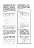 GODE RÅD OM Arbejdstilsynets screening af det psykiske ... - Page 5