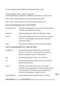 Prøver i idræt 2010 – 2011 - Page 5