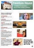 - for mennesker med alvorlige psykiske problemer - Fountain House - Page 3