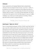 Spies for Christ program - Rockmusicals - Page 2