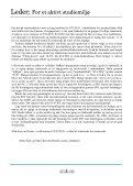 Forår 2009, årgang 11, nr. 1 - STATEN - Page 3