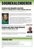 Læs det nyeste kirkeblad HER - Kirkeportal - Page 2