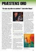 Læs det nyeste kirkeblad HER - Kirkeportal - Page 3