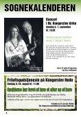 Læs det nyeste kirkeblad HER - Kirkeportal - Page 4