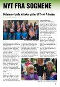 Læs det nyeste kirkeblad HER - Kirkeportal - Page 5