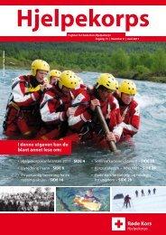 Last ned - Røde Kors