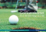 Golfkørekortet