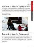PSYKISK ARBEJDSMILJØ - Lærernes fagforening i Grønland - Page 3