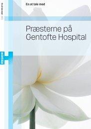 Download pjece om præsterne på Gentofte Hospital her (pdf)