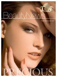 Læs magasinet her - Mona lise cosmetics