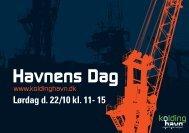 Havnens Dag - Kolding Havn