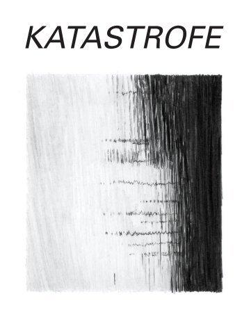 KATASTROFE - Overgaard, Anne Skole