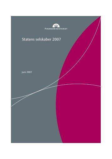 PDF-format - Finansministeriet