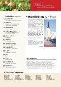aktiviteter og gode historier - Faldsled - Millinge - Svanninge - Page 3