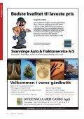 aktiviteter og gode historier - Faldsled - Millinge - Svanninge - Page 4