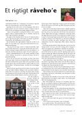 aktiviteter og gode historier - Faldsled - Millinge - Svanninge - Page 5