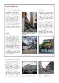 Udvikling af Kvarteret Jessens Mole - Svendborg kommune - Page 4