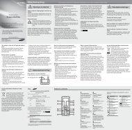 Sikkerhed og brug Brugervejledning - Telmore