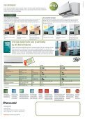 A+++ NYE HEATCHARGE KRAFTFULD OG EFFEKTIV ... - Panasonic - Page 2