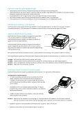AutoPulse – Quickguide batterier - Medidyne ApS - Page 2