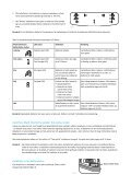 AutoPulse – Quickguide batterier - Medidyne ApS - Page 3