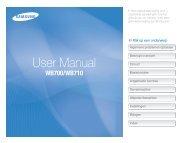 User Manual - De Telegraaf Webshop