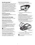 Oprettelse af en etiketfil - Dymo - Page 5