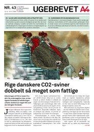 CO2 - Ugebrevet A4