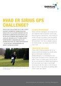 SiriuS GPS CHALLENGE - Page 2
