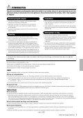 23466KB - Yamaha - Page 7