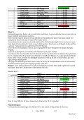 BB GP 2006 MALMØ – Løbsrapport 03. JUNI 2006 rev B - Page 2