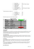 BB GP 2006 MALMØ – Løbsrapport 03. JUNI 2006 rev B - Page 3
